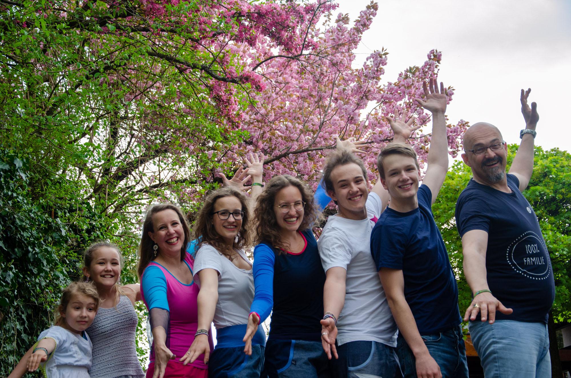 la-le-luna-Familienband Frühling